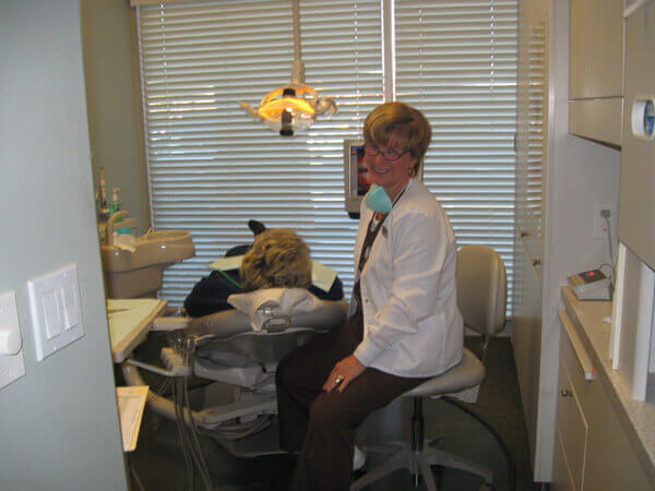 Life Smile Dental Office Tour